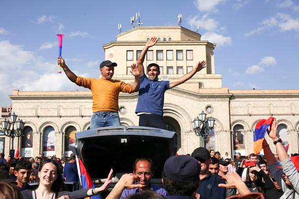 Фото:rant Khactaryan / PAN Photo / AP