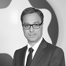 Николя Барецки, генеральный директор Montblanc с 1 апреля 2016 года