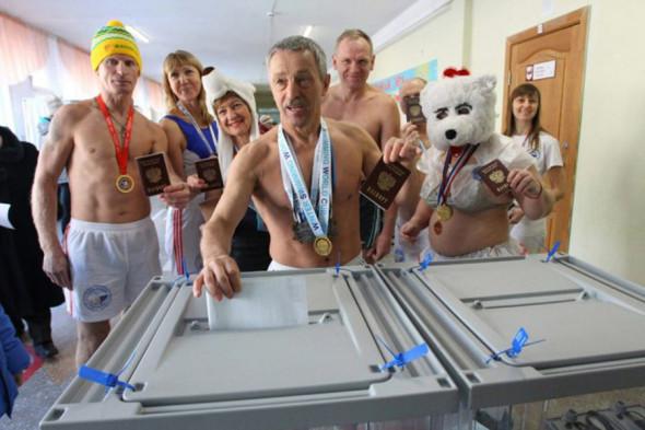 Фото: Александр Зеленецкий / ПолитСибРу