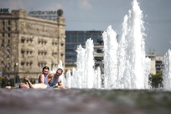 Фото:Alexander Zemlianichenko/AP