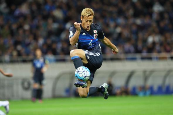 Япония, 1-е место в группе B азиатского турнира