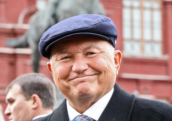 Фото:Сергей Киселев / «Коммерсантъ»