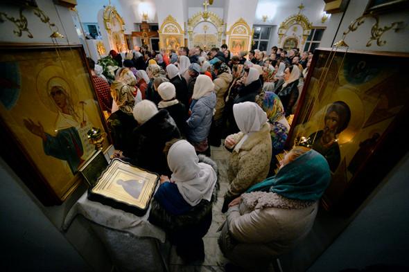 Фото:Виталий Аньков / РИА Новости