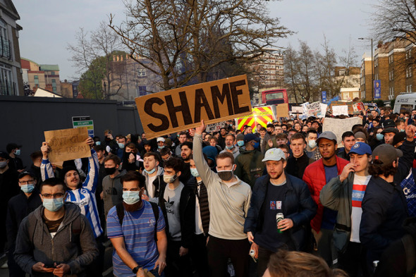 Фото:Matt Dunham / AP