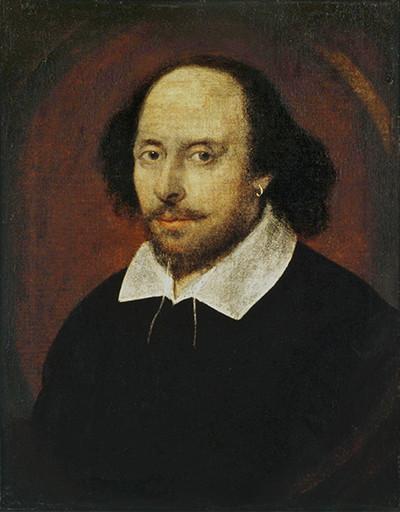 Уильям Шекспир (1564-1616 гг.)