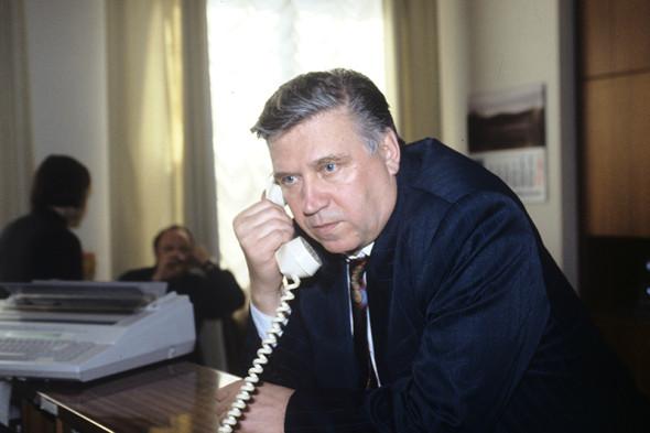 Фото:Александр Макаров/РИА НовостиОлег Лобов