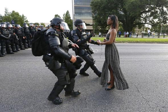 Фото:Jonathan Bachman / Reuters