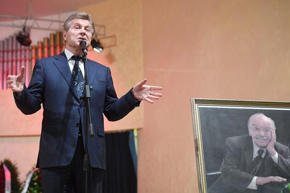 Фото:Илья Питалев / РИА Новости