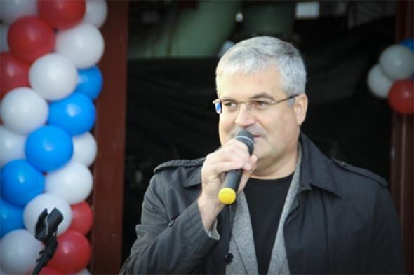 Фото:novosibirsk.er.ru