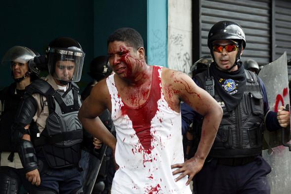 Фото:Carlos Eduardo Ramirez / Reuters
