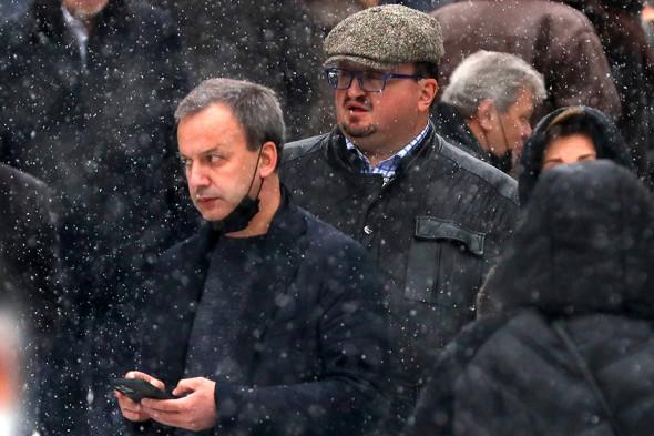 Фото:Александр Щербак / ТАСС
