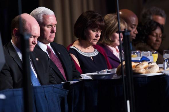 Фото: Evan Vucci/AP