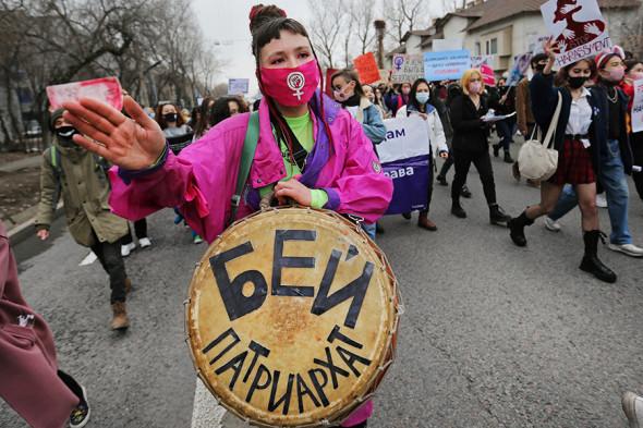 Фото:Павел Михеев / Reuters