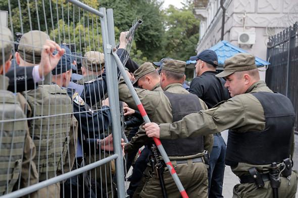 Фото:Efrem Lukatsky/AP
