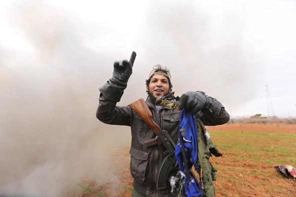 Фото:Ghaith Alsayed / AP