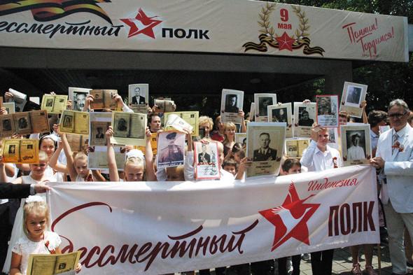 Фото:Валерий Федорцев / ТАСС