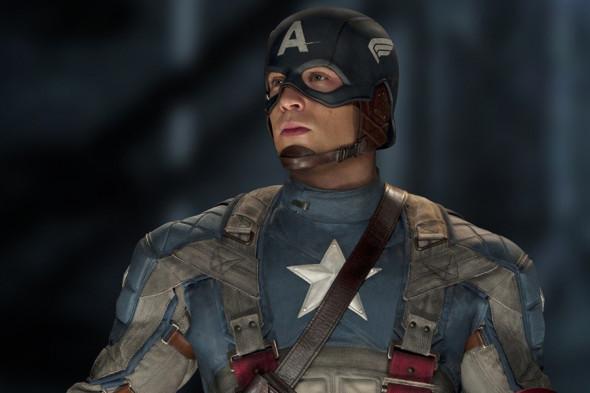 Фото:Кадр из фильма «Первый мститель»