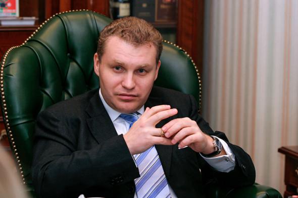 Фото: Денис Гришкин / Ведомости / ТАСС