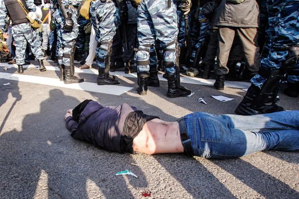 Фото:Денис Синяков / Reuters
