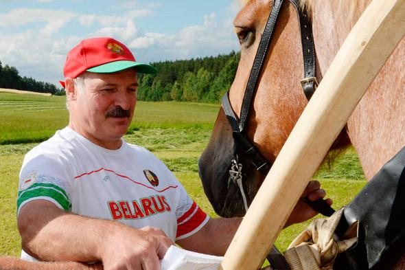 Фото:Андрей Сташевич / BelTa / AP