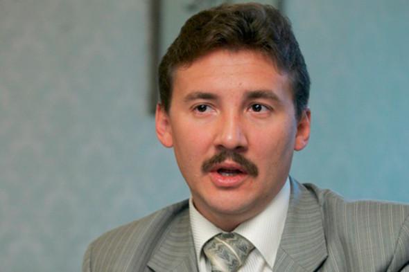 Фото: Роман Яровицын / «Коммерсантъ»
