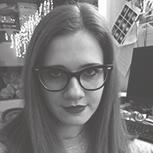 Анастасия Новикова, редактор культуры и всего срочного
