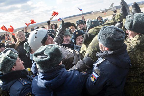 Фото:Ирина Соколова/ТАСС