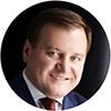 Александр Базыкин, управляющий партнер юридической компании Heads Consulting