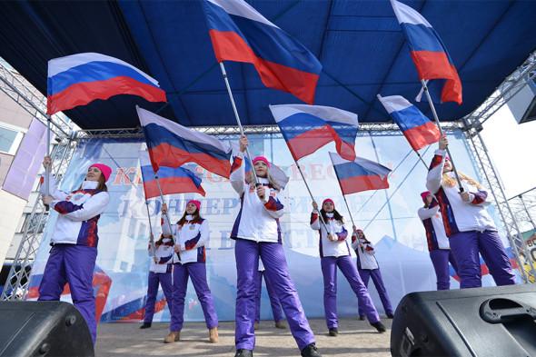Фото:Александр Кондратюк / РИА Новости