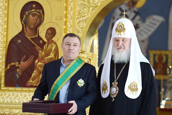 Фото:Алексей Никольский/ТАСС