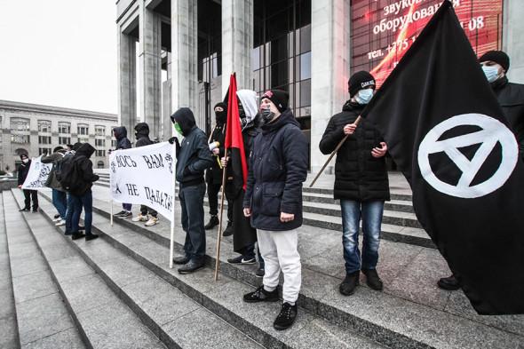 Фото:Сергей Гудилин для РБК