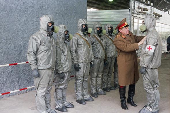 Фото:Альберт Пушкарев / ТАСС