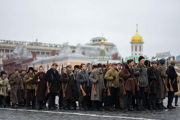 Фото:Евгений Биятов / РИА Новости