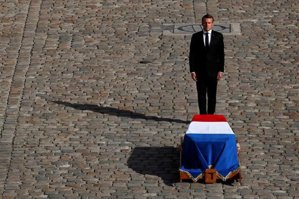 Фото:Gonzalo Fuentes / Reuters