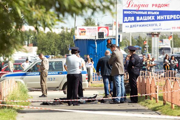Фото:Ирина Швец / РИА Новости
