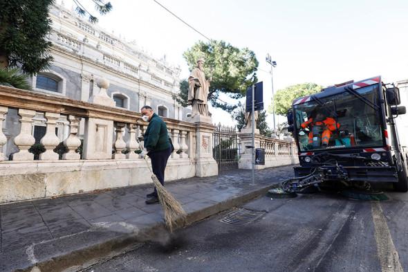 Фото:Antonio Parrinello / Reuters