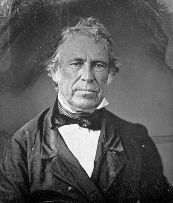 Фото:Library of Congress / AP