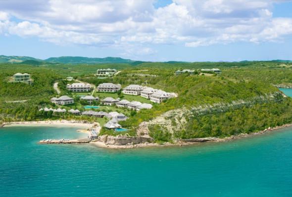 Дом на карибских островах цены на недвижимость в оаэ
