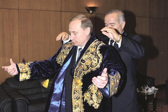 Фото:Сергей Величкин/ТАСС