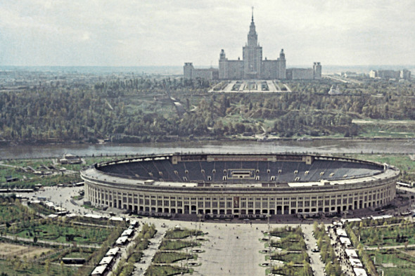 Фото:Лев Поликашин / РИА Новости