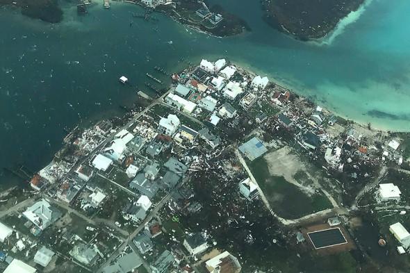 Острова Абако