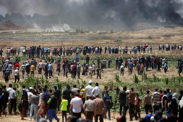 Фото:Mohammed Salem / Reuters
