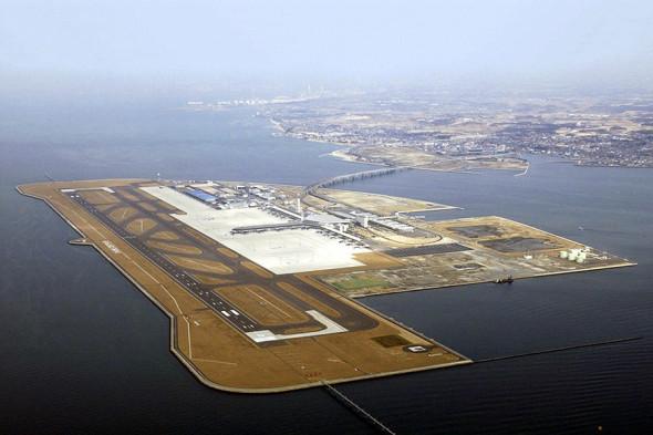Аэропорт Тюбу