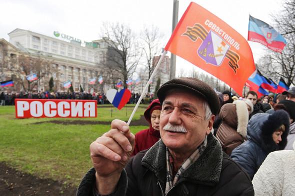 Фото:Михаил Соколов/ТАСС