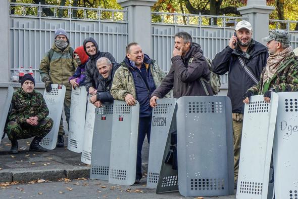 Фото:Шамиль Жуматов / Reuters