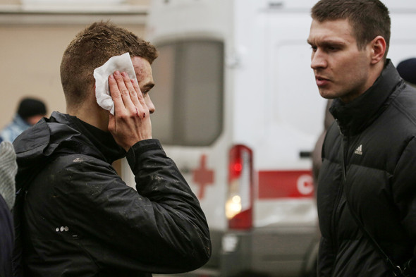 Фото:Антон Ваганов / Reuters