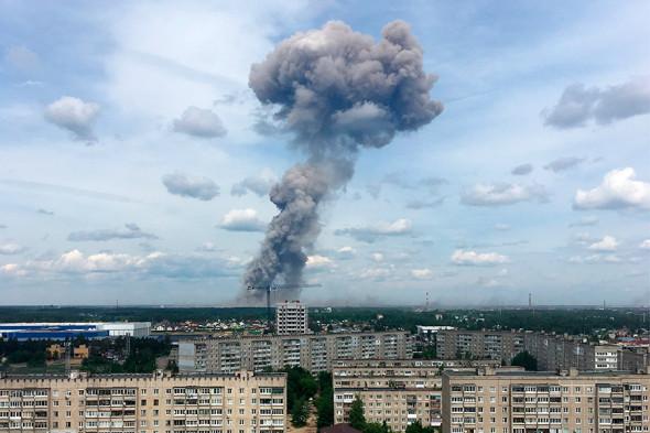Фото:Елена Сорокина / ТАСС