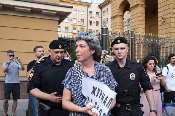 Фото:Иван Краснов / RTVI