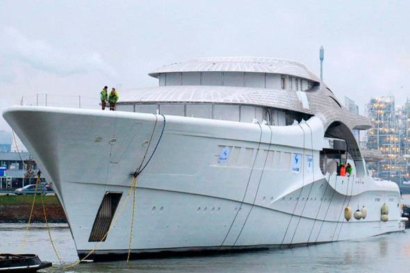 Фото:Dutch Yachting /Facebook