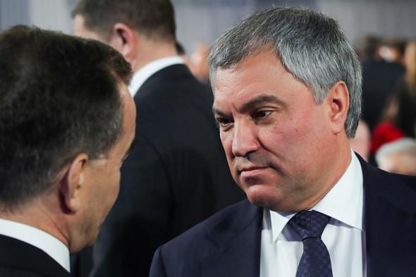 Фото:Михаил Климентьев / ТАСС